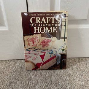 Book of Crafts for your Home